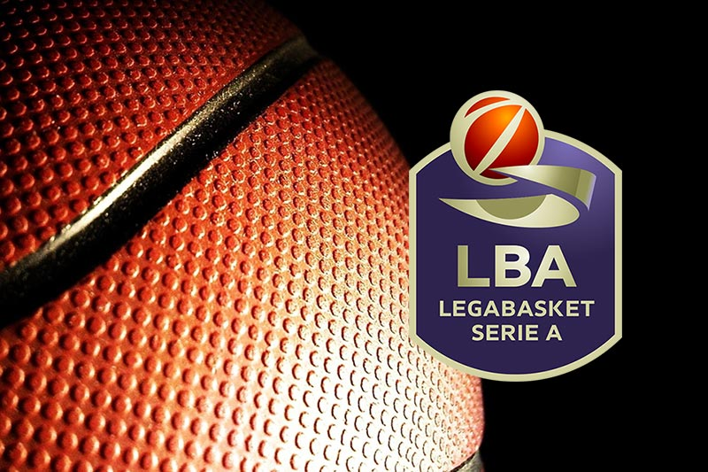Lega Basket Calendario.Lba Il Calendario 2019 2020