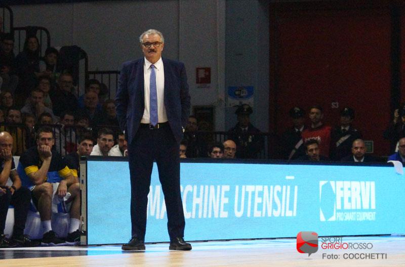 Italia del basket, le scelte di Sacchetti. Ecco i 12 anti-Romania
