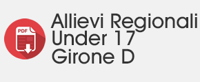 Allievi Regionali Under 17